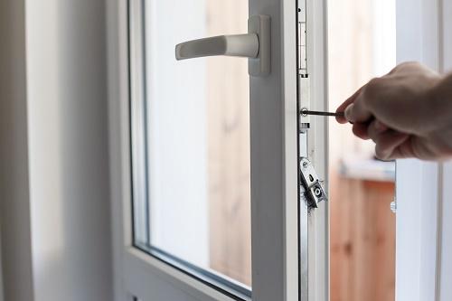 assurer la sécurité de son habitation